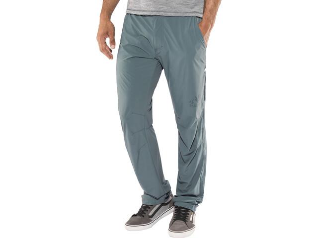 Maloja ThumseeM. - Pantalones Hombre - azul
